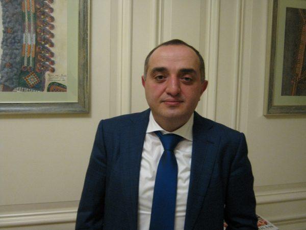 Что известно озадержанном вБорисполе грузине— «Золотая кредитка» Саакашвили
