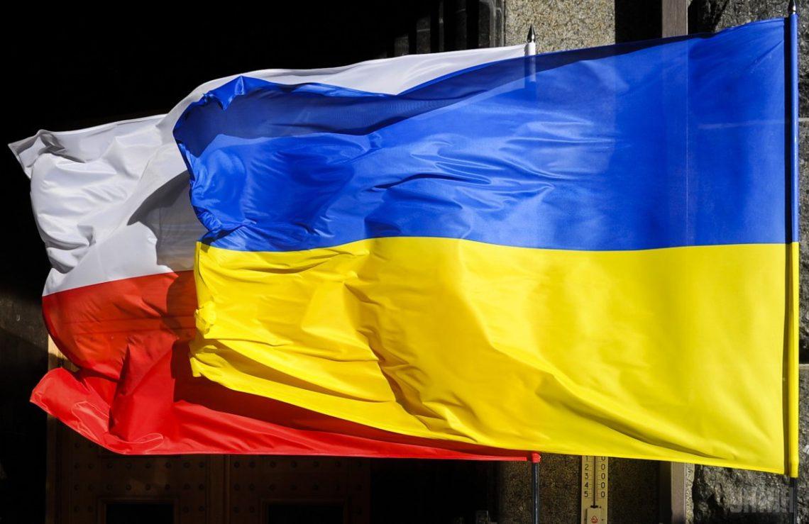Польша разделяет позицию Украины ввопросе исследования  государственного языка