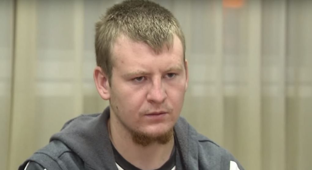 Украинский суд займется взятым вплен наДонбассе россиянином Агеевым