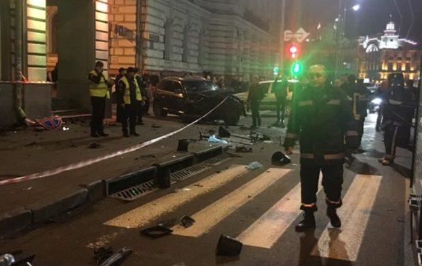 Смертельное ДТП вХарькове: женщина-водитель задержана