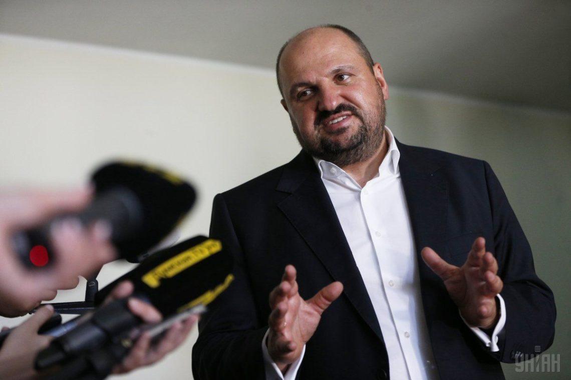Житомирський нардеп Борислав Розенблат повідомив НАБУ, щозбирається до Німеччини (доповнено)