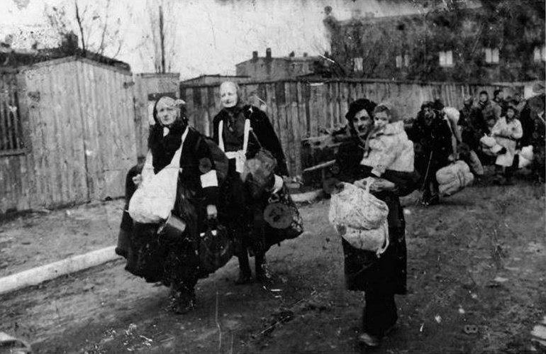 Сегодня исполнилось 70 лет содня операции КГБ «Запад»