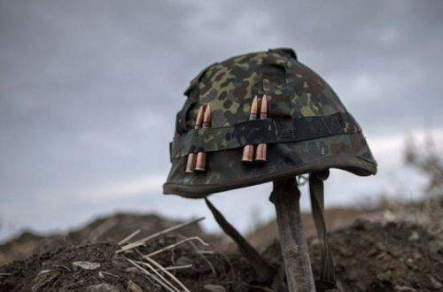 Четверо украинских воинов погибли, трое ранены— День наДонбассе