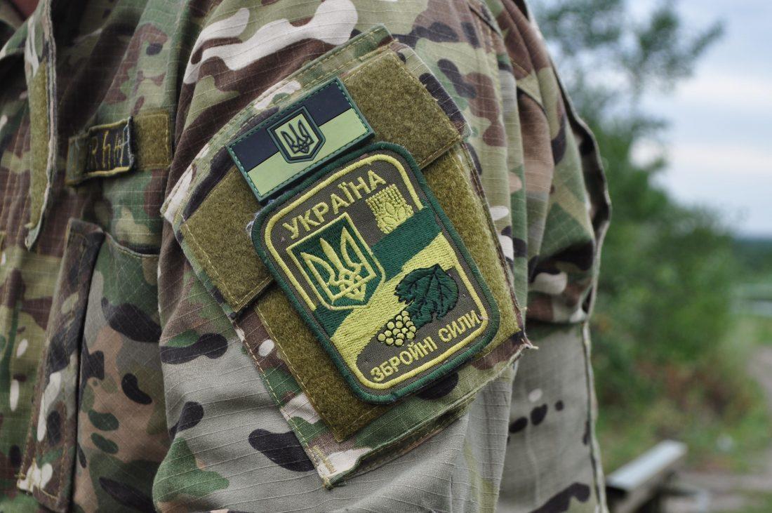 Четверо украинских военных погибли ичетверо ранены