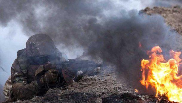 Штаб АТО: НаДонбассе засутки боевики 20 раз нарушили перемирие