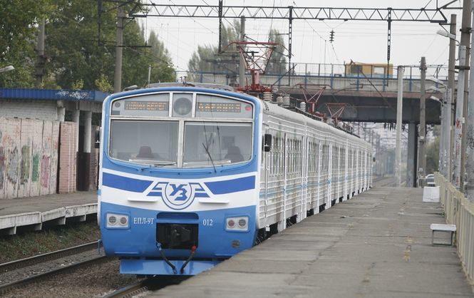 Укрзализныця в начале 2018 реализует пилотный проект по организации пригородного железнодорожного сообщения вокруг крупных городов снача