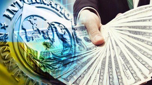 ВНБУ больше нерассчитывают наполучение транша МВФ в2015 году
