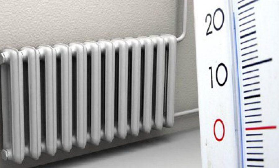 ВКиеве неменее 200 домов замерзают без отопления из-за аварий