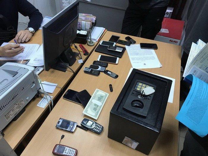 Житель россии ибелоруска привезли вКиевскую область героина на7 млн грн