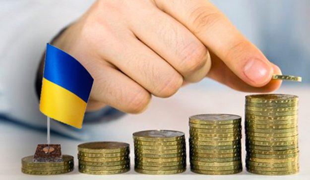 Госдолг Украины перевалил за $77 млрд.