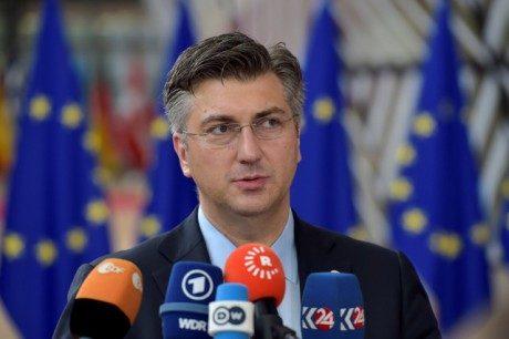 Хорватия планирует присоединиться кеврозоне напротяжении 8 лет