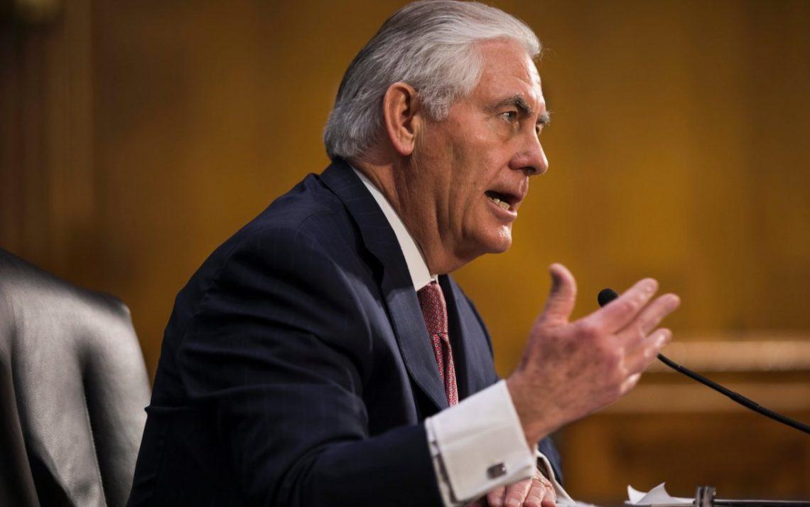Съезд недавал разрешения наприменение военной силы против Северной Кореи