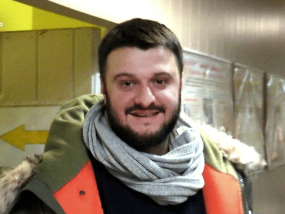 Издела против сына руководителя  МВД Украины пропала главная улика