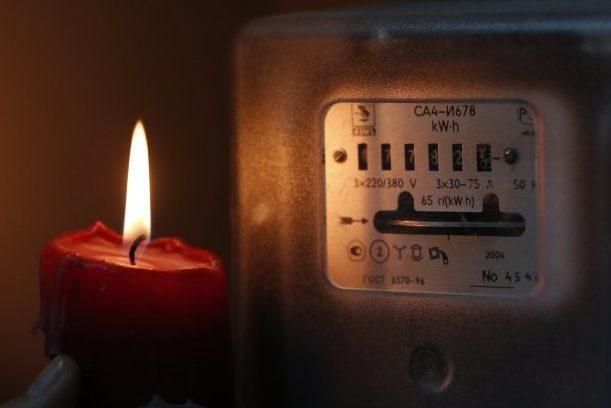 Власти Крыма проинформировали о повреждении линии электропередачи