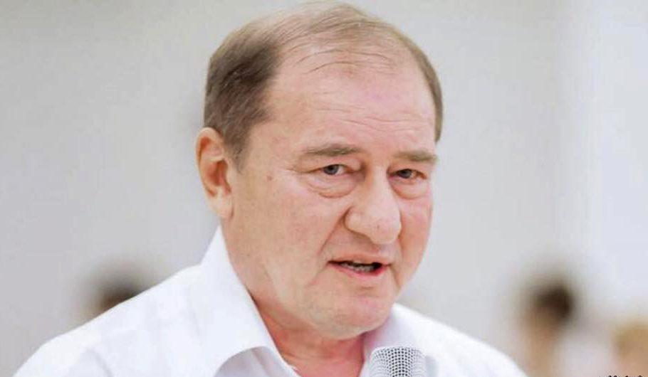 ВКрыму содержится 57 политзаключенных— Меджлис