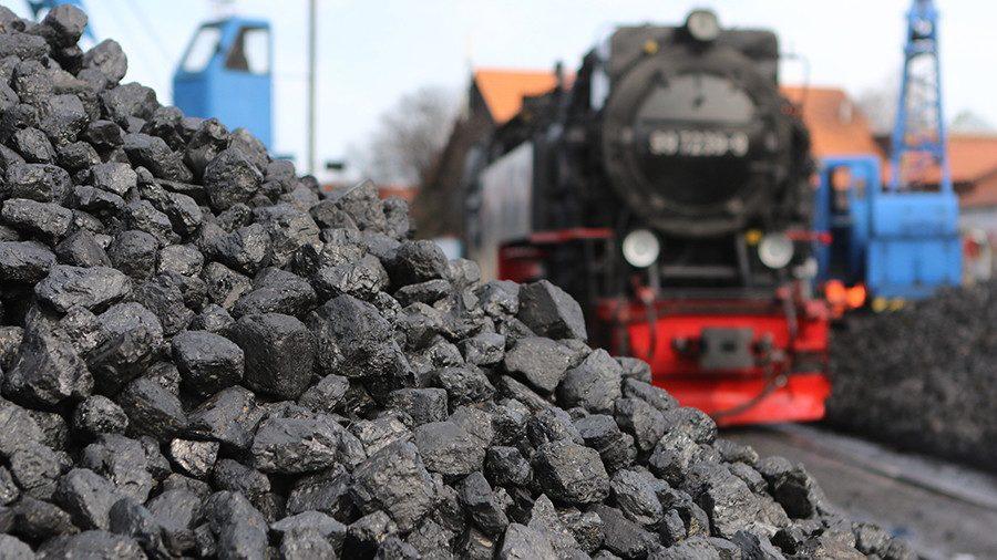 Вянваре-октябре Украина импортировала 15 млн тонн угля