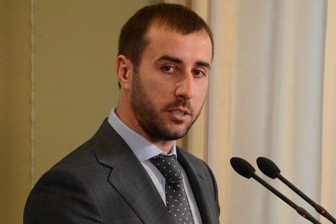 Рада уволила руководителя финансового комитета