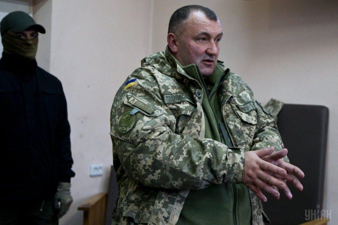 Замминистра обороны первомайца Павловского спасли отареста два Героя Украины