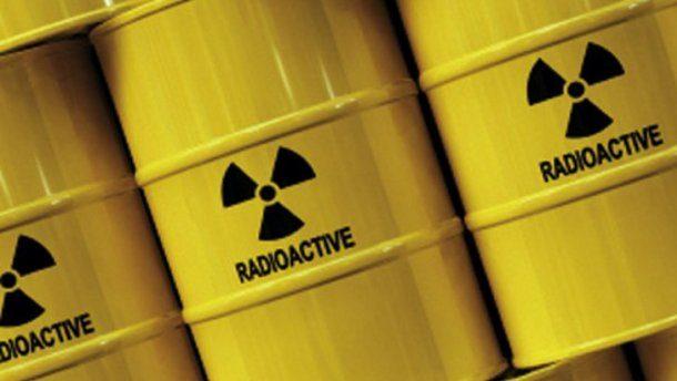 Украина платила РФ по $200 млн вгод за«ядерные отходы»
