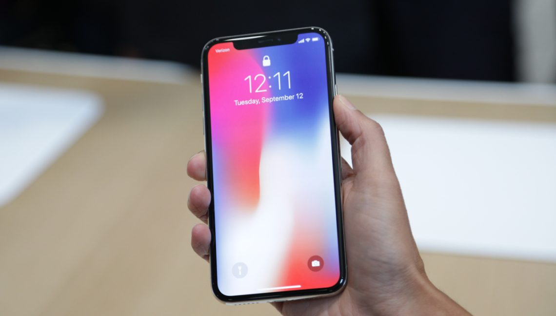 Почему нестоит покупать iPhone X (особенно вРоссии)— отыскали изъян