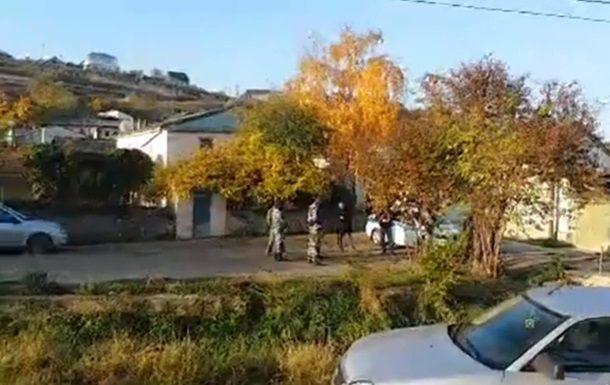 Генпрокуратура открыла уголовное производство из-за обысков укрымских татар