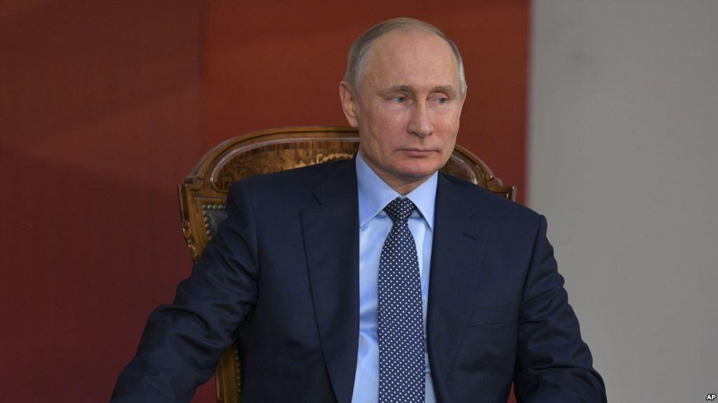 Путин объявил, что Российская Федерация неимеет отношения кработе Манафорта сЯнуковичем