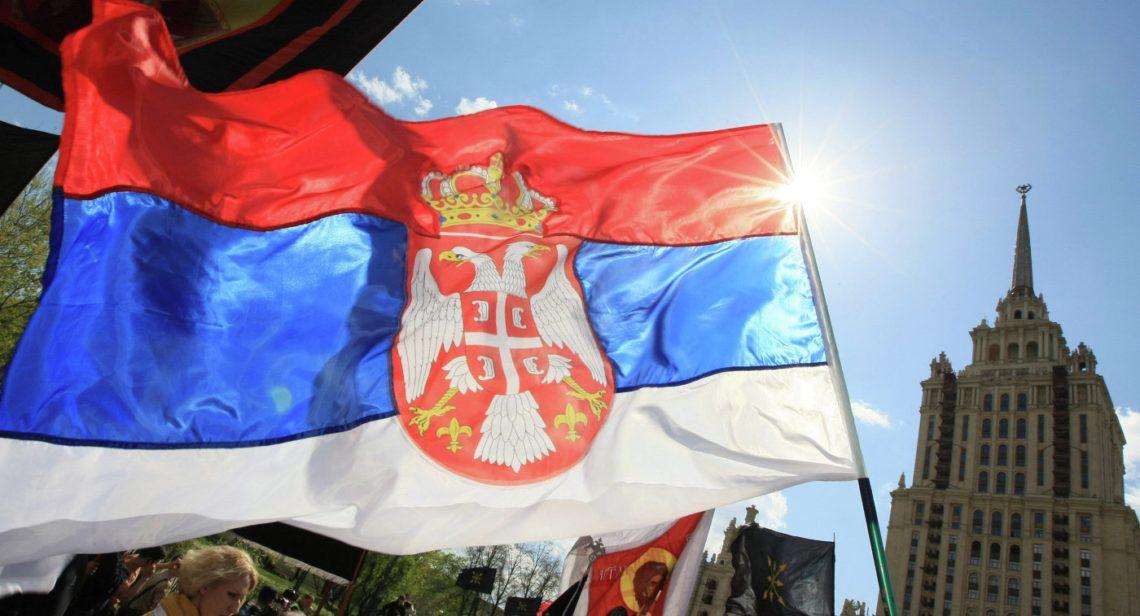 ВСербии ужесточили наказание вотношении наемников-боевиков