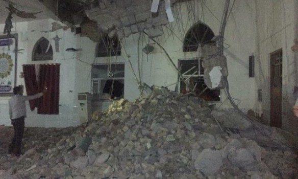 Двести человек погибли вовремя землетрясения вИране