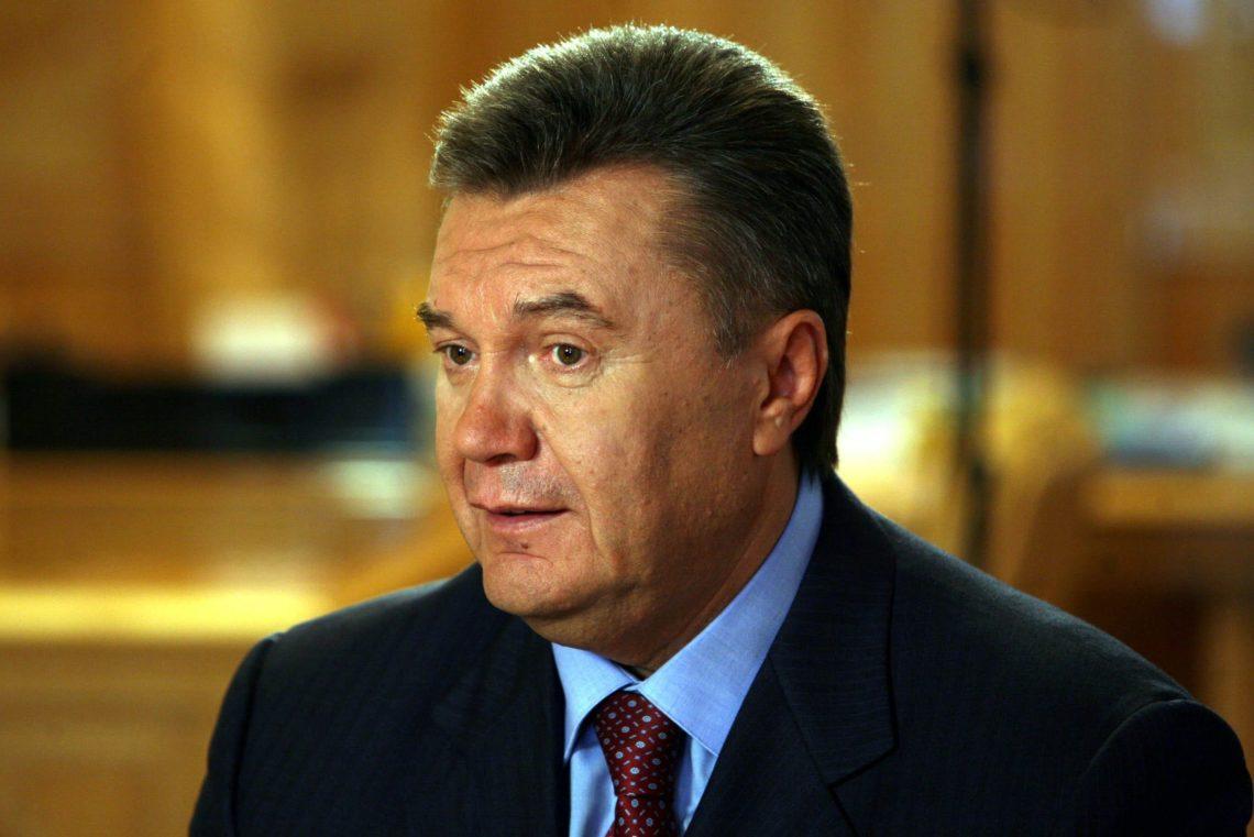 Генеральная прокуратура  вызывает надопрос Януковича, Азарова иСтавицкого