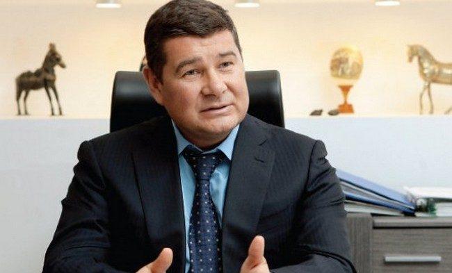 Испания отказала Украине вэкстрадиции беглого народного депутата Онищенко