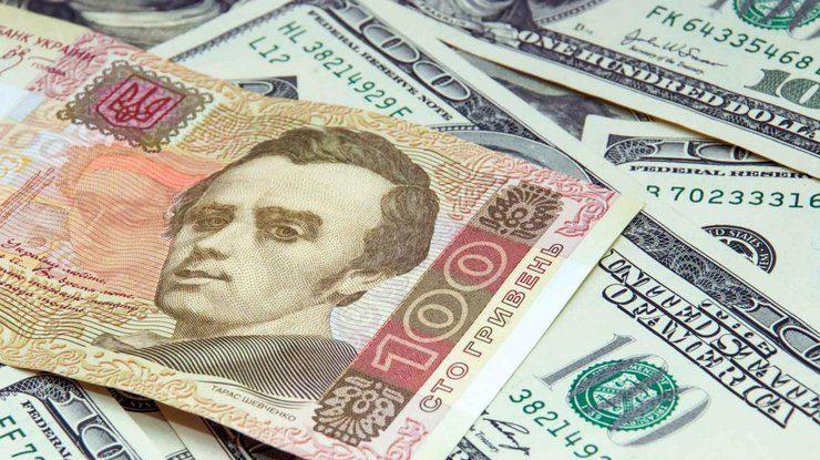 Агентство Standard and Poor's спрогнозировало динамику изменения курса национальной валюты по отношению к доллару США