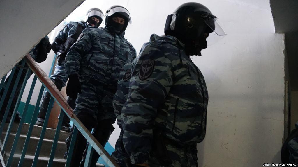 Human Rights Watch: русские оккупанты ужесточили преследования крымских татар