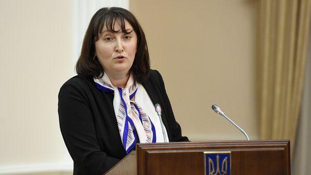 TIпризвала Киев сместить руководителя агентства поборьбе скоррупцией