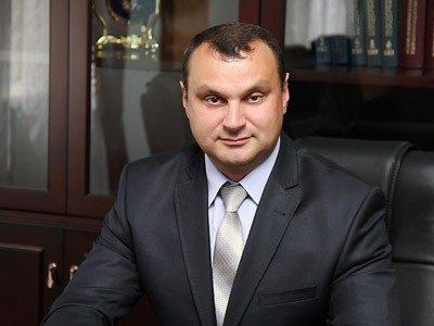 Прошлый глава СБУ Сумской области возглавил СБУ Черниговщины