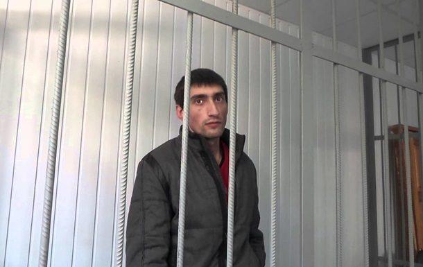 Суд продлил арест антимайдановца «Топаза» надва месяца
