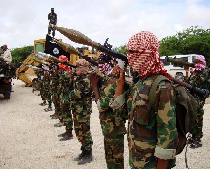 ВНигерии поменьшей мере 18 человек погибли в итоге терактов
