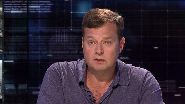 Депутат Рады пообещал присоединить Мелитополь к Российской Федерации
