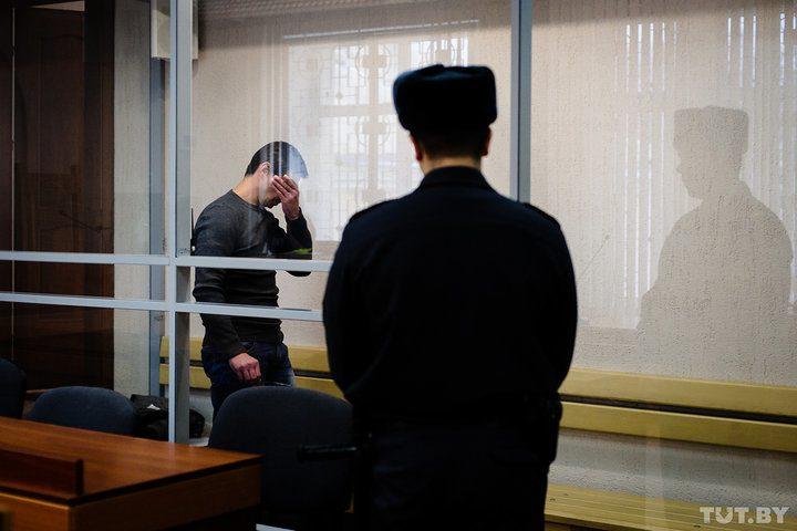 В Республики Беларусь вынесли вердикт еще одному боевику ДНР