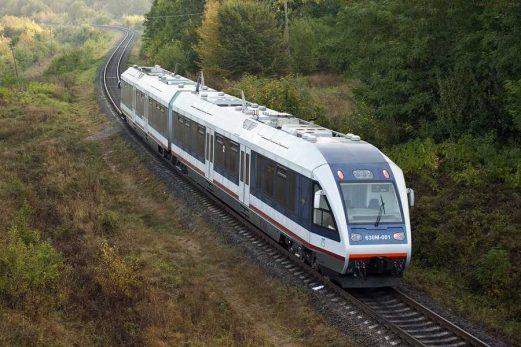 «Укрзализныця» запускает очередной поезд вПольшу
