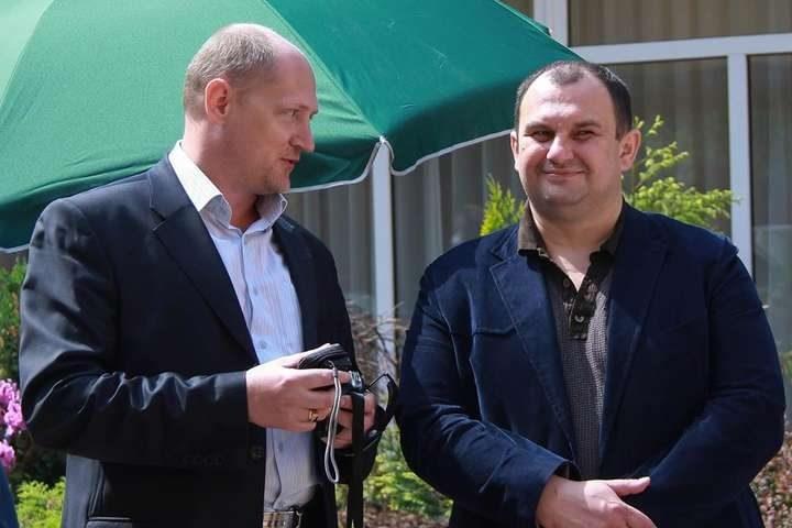 ВРеспублике Беларусь задержали корреспондента «Украинского радио» поподозрению вшпионаже