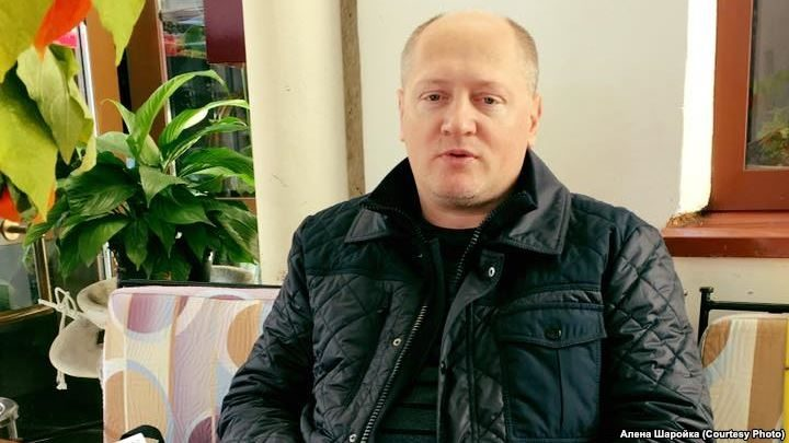 МИД принимает меры позащите прав схваченного собствкора Украинского радио в Беларуссии