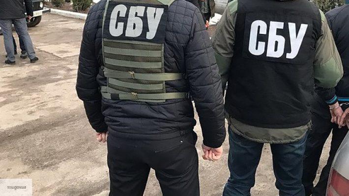 ВСБУ сообщили, что Украинское государство «минируют» восновном из РФ