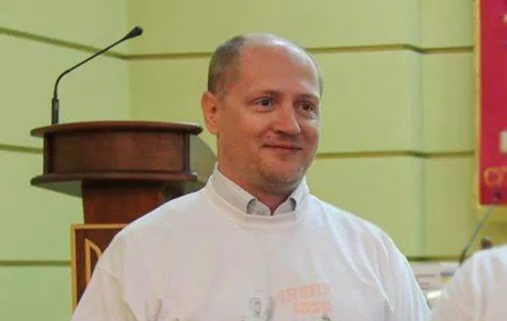 Білоруси утримують затриманого українського журналіста в ізоляторі КДБ