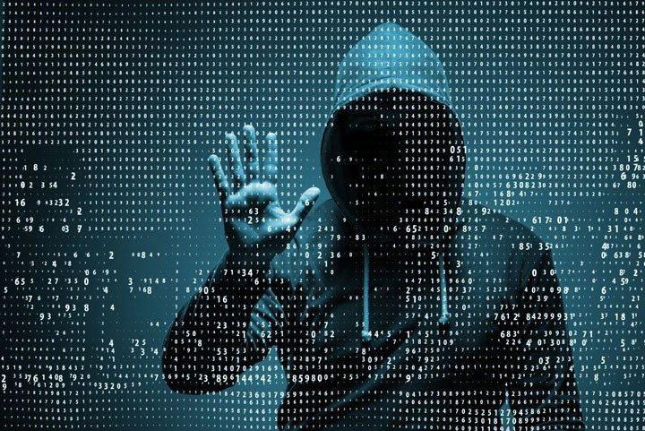Киберполиция сообщила, что хакеры похитили персональные данные участников АТО