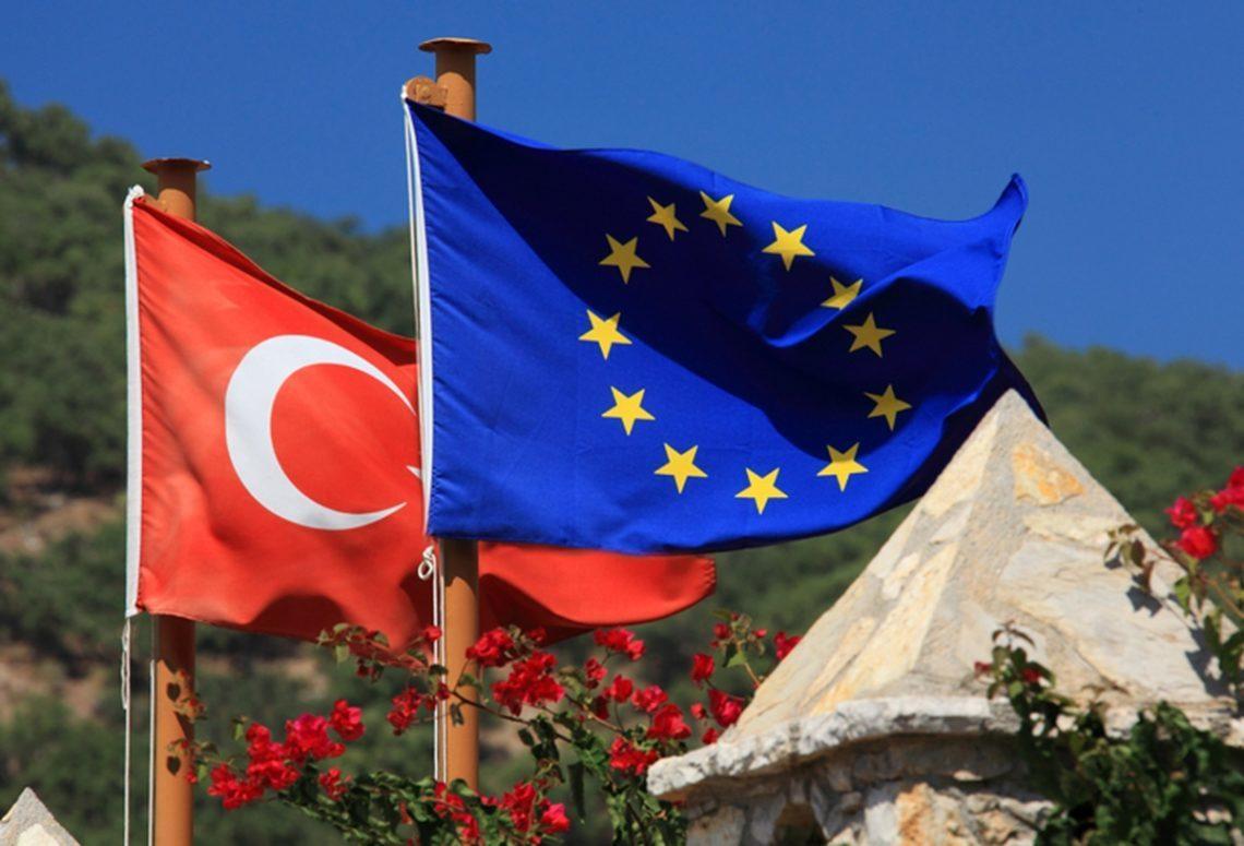 ЕСурежет финансовую помощь Турции— Переговорный тупик