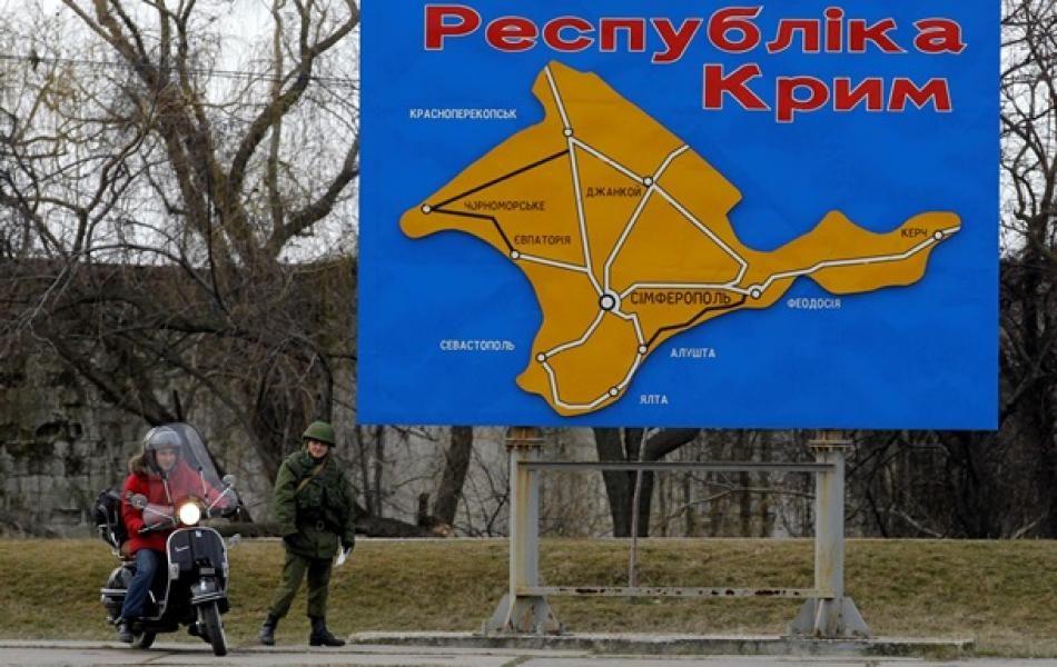 Ремзи Ильясов: повторный референдум Крыму ненужен