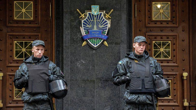 Генеральная прокуратура Украины лишилась права возбуждать дела против президента