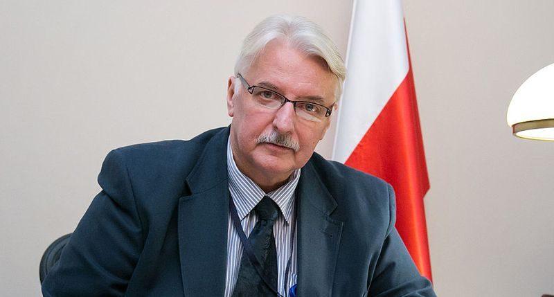 Отказаться отУПА? Украина пойдет наважный шаг ради примирения сПольшей