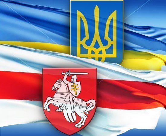 Одного из 3-х  украинцев, задержанных в Беларуссии , отпустили
