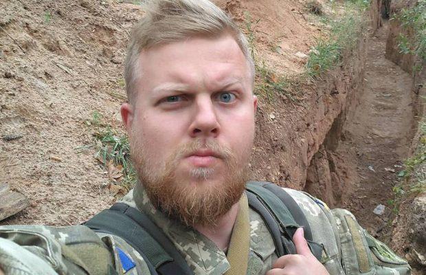 Военным Украины разрешили носить усы ибороды